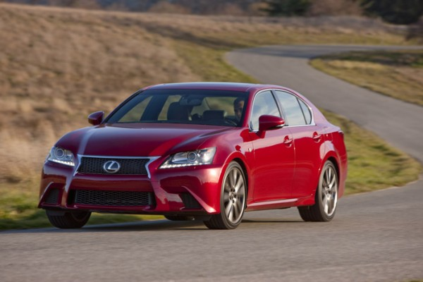 2013 lexus gs 350 f sport awd. Black Bedroom Furniture Sets. Home Design Ideas