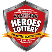 2017 Hometown Heroes Lottery